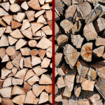 How to Tell If Firewood is Seasoned