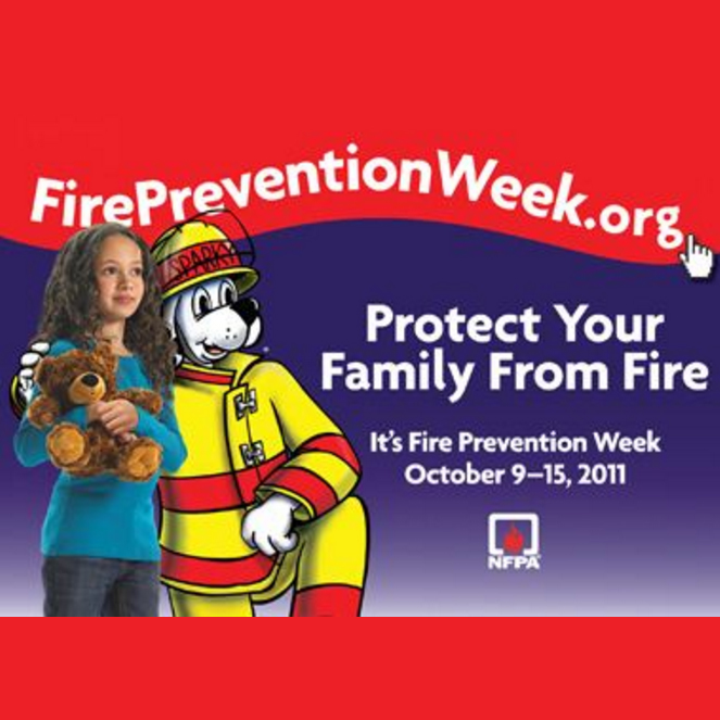 Protect your family from fire
