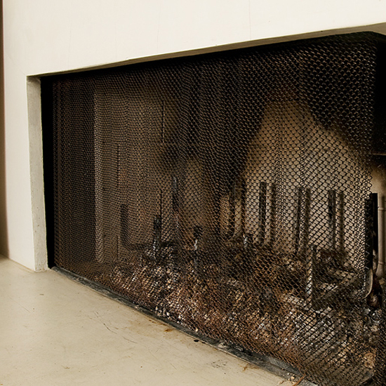Fireplace Ashes Uses