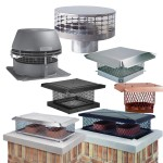 choosing the right chimney cap