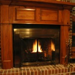 Fireplaces can add significant value to your home