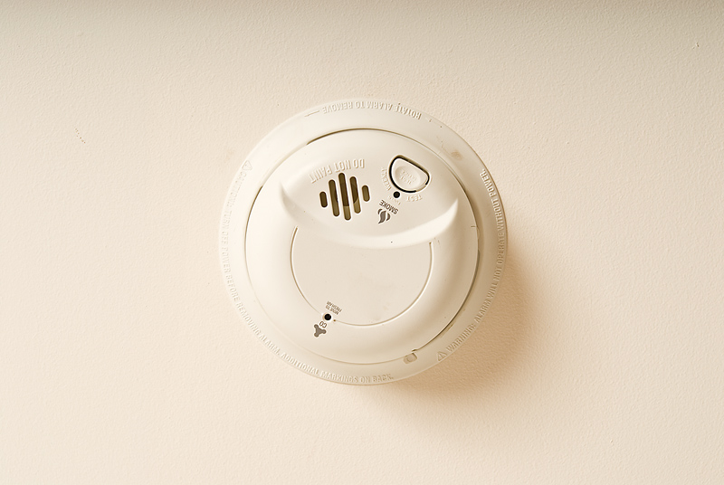 Smoke Alarm and Safety Tips for the New Year