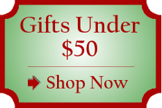 Fireplace Gifts Under $50