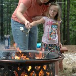 Kids and Fire Pit Safety