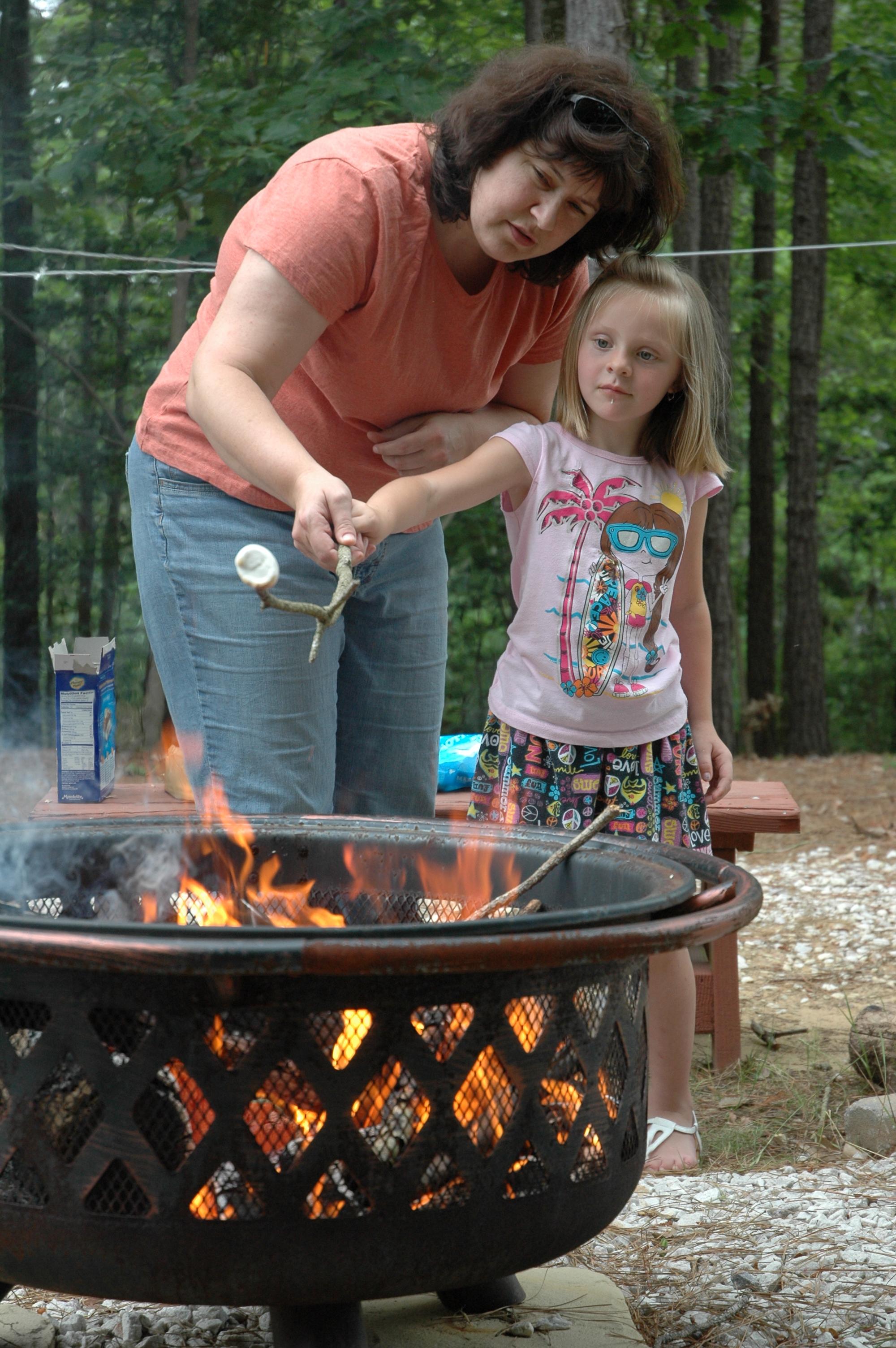Children and Fire Pits: Safety Essentials
