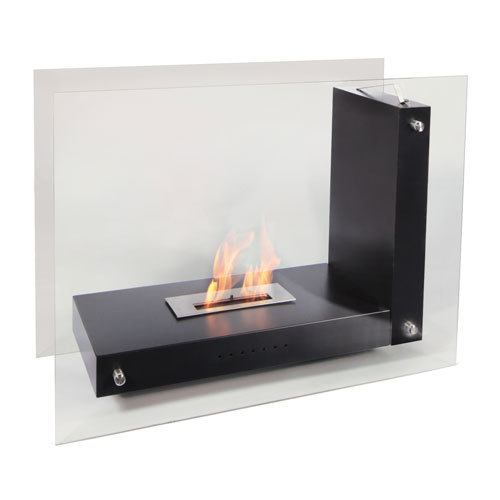 Allure Bio Fuel Fireplace
