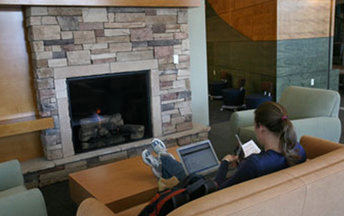 University of Nevada, Reno Joe Crowley Student Union