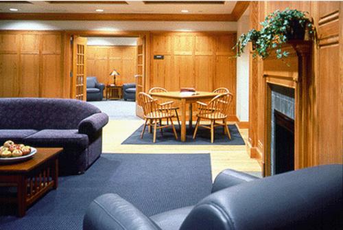 University of Washington St. Louis, Eliot Residential College