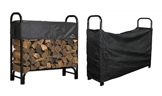 short rack cover vs long rack cover