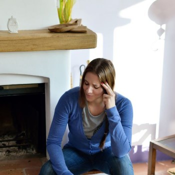 Why Your Fireplace Fire Won't Stay Lit