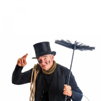 Lucky Chimney Sweep Legends, Lore and Traditions