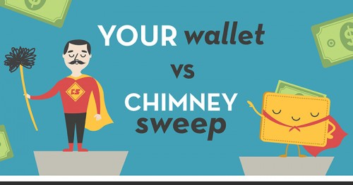Do I Need a Chimney Sweep? Can I DIY?