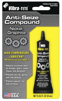 High Temperature Lubricant