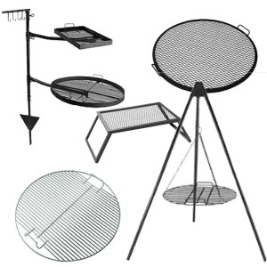 Fire Pit Cooking Grills
