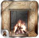 Intimate Fireplace