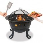 Fire Pit Cooking How to Tips