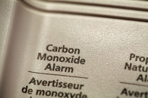 Prevent Carbon Monoxide Poisoning with a CO Alarm