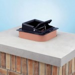 One of 5 Ways to Save Energy: Install a top-mount fireplace damper