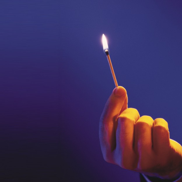 Before you light the first fire of the season, your chimney needs inspected.