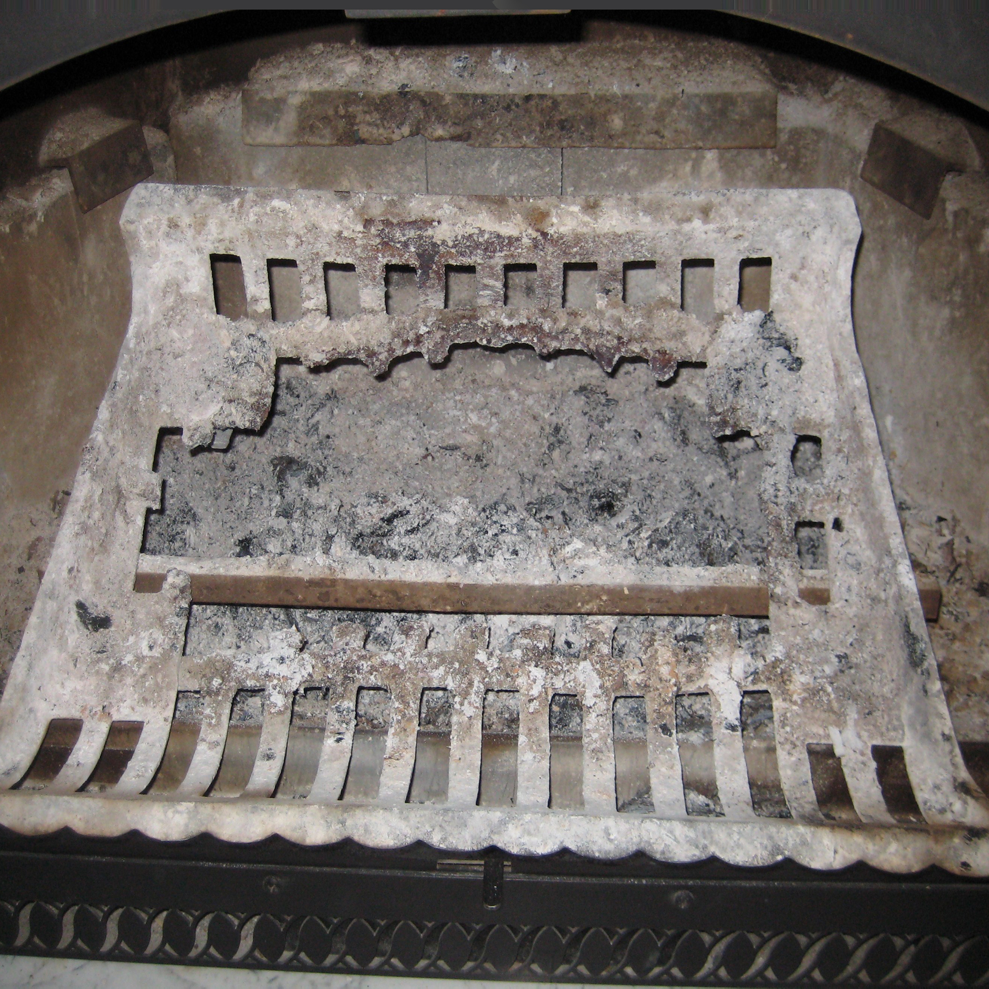 Stop Fireplace Grate Melt Down The Blog At FireplaceMall