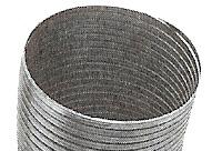 Chimney Caps for Round Flues - Flexible Flue Liners