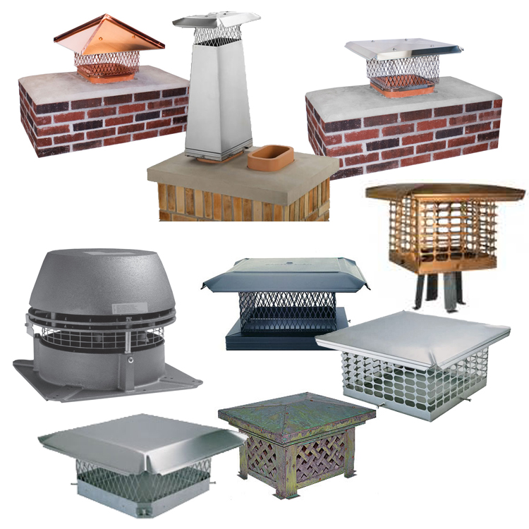 Single Flue Chimney Caps The Blog At Fireplacemall