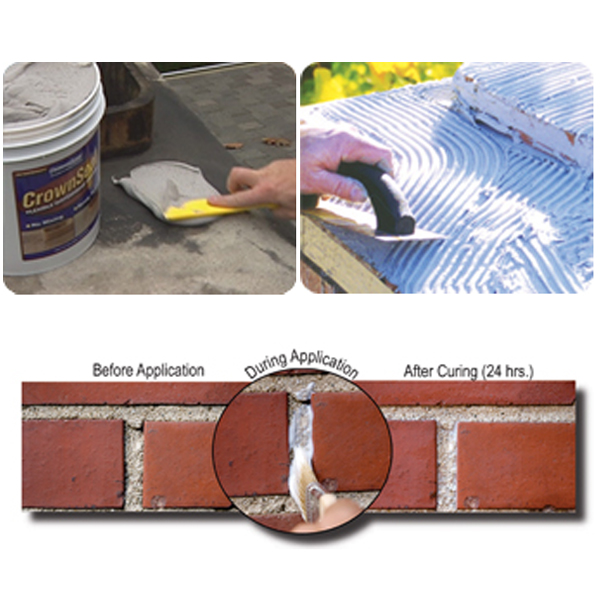 Chimney repair: inspection, maintenance and repair of chimney and chimney flashing