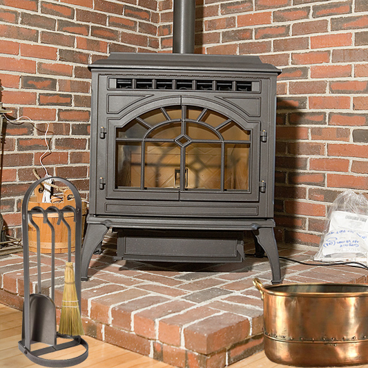Wood Stove Accessories