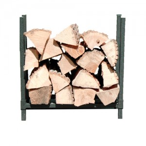 Fireside Log Rack
