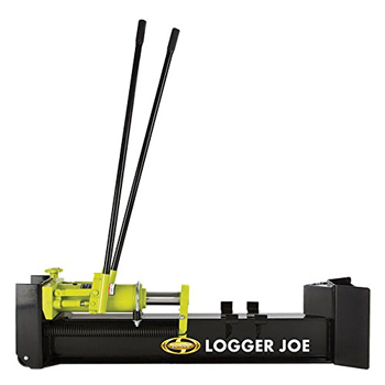 manual hydrolic log splitter