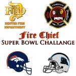 Super Bowl Challenge