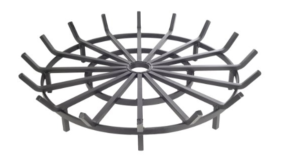 fire pit grate - Heritage-Fire-Pit-Grates - The Blog At FireplaceMall