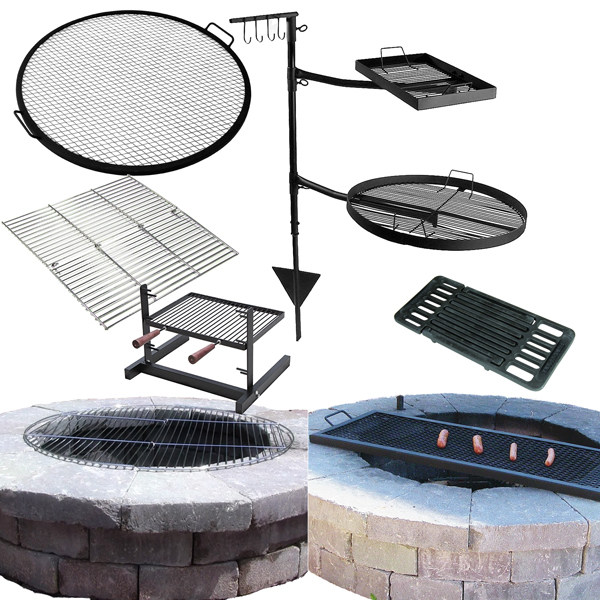 Fire Pit Grill - Fire Pit Grill - The Blog At FireplaceMall