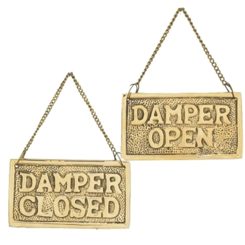 damper-sign-open-closed
