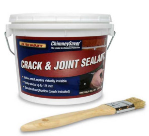 Crack and Joint Sealant