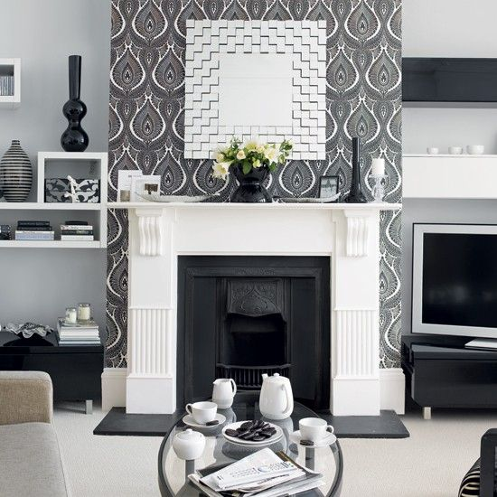 Fireplace Wall Decor | Inexpensive Fireplace Wall Decor The Blog At Fireplacemall