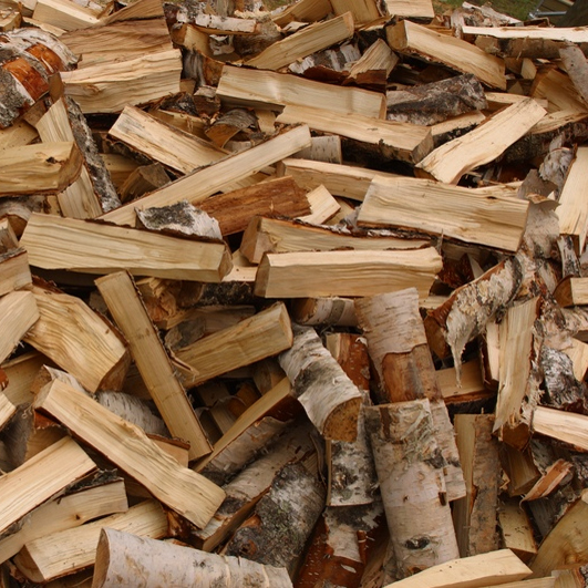 More Wood, a firewood song