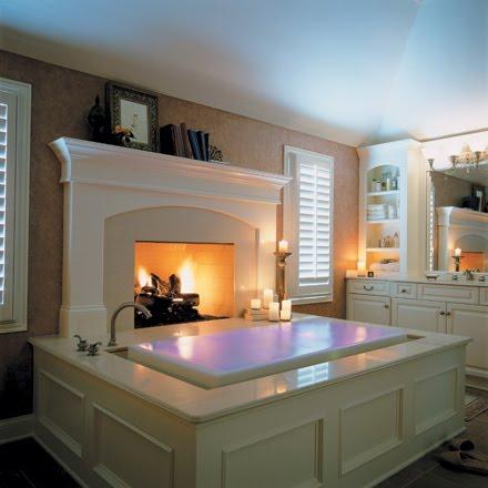 Infinity Kohler Bath