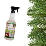 Fire Retardants for Christmas Tree and Fireplace Mantel Greenery