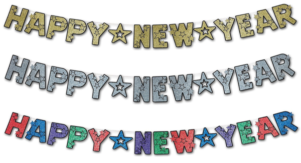 sparkle-letters
