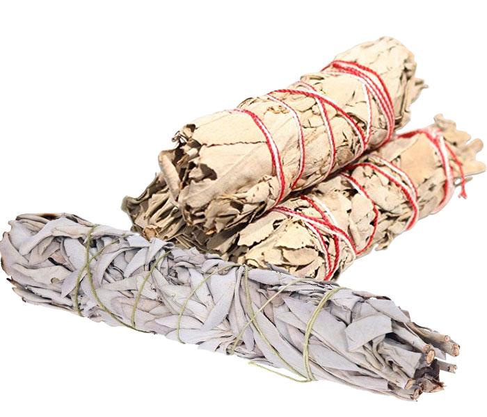 sage bundles