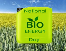 National Bioenergy Day